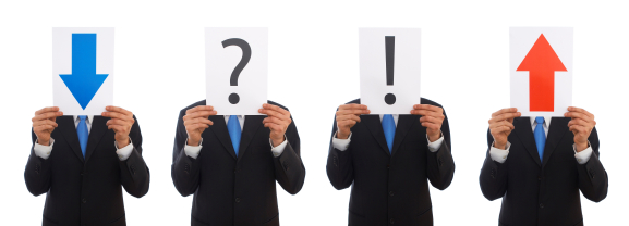 He/She Said What!!?? 5 Communications Blunders From the Top